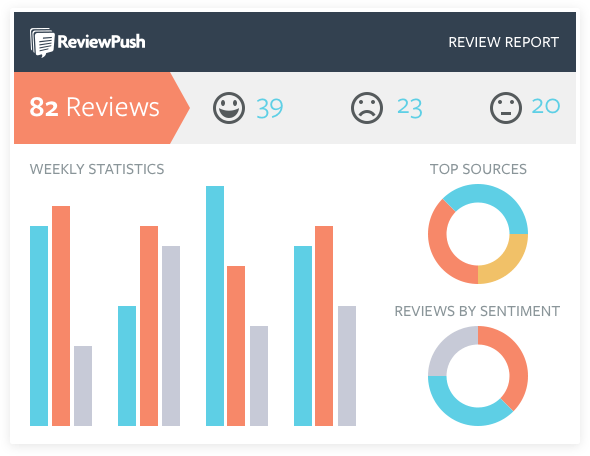 ReviewPush review report